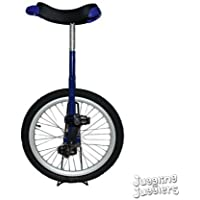 Indy 'Freestyle' 20 Unicycle with Splined Cranks by
