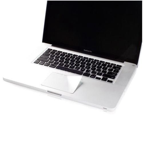 TOOGOO(R) Track Pad Touchpad Sticker Skin Cover Protector for Apple Macbook Air 13.3''