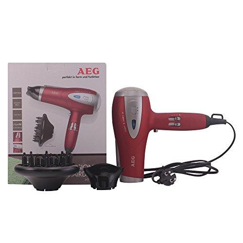 AEG HTD 5584 - 2200W iónico, color rojo