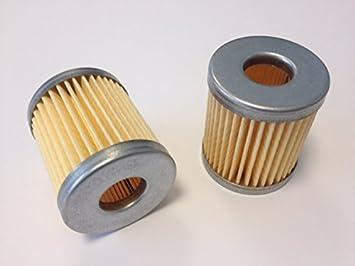 2 filtri a gas MED FL 375 Landi Renzo LPG GPL