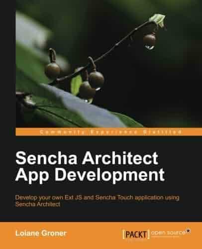 Sencha Architect App Development