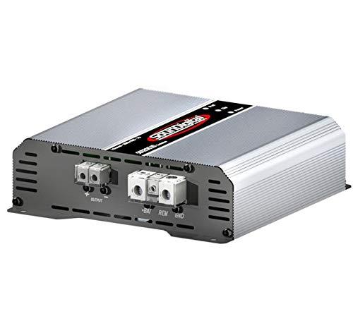 Amplificateur soundigital sd400.4d Evo 4/canaux 400/W RMS Dimensions r/éduites