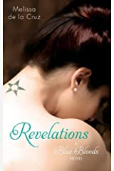 Revelations: Number 3 in series (Blue Bloods) Kindle Edition