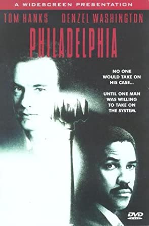 Philadelphia [Reino Unido] [DVD]: Amazon.es: Tom Hanks ...