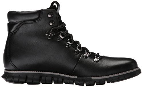 Cole Haan Mænds Zerogrand Hiker Ii Sort / Sort MztJ7v