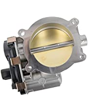 ACDelco 12679524 GM Original Equipment Fuel Injection Throttle Body with Throttle Actuator