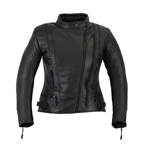 Female Leather Armor - 8