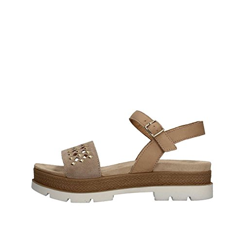 1174988 Zapatos Mink Visone Sandalia Mujer Talla Igi 38 Amp;co De Nvmn0w8
