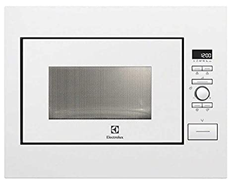 Electrolux EMS26004OW - Microondas (1300 W, 594 mm, 459 mm ...