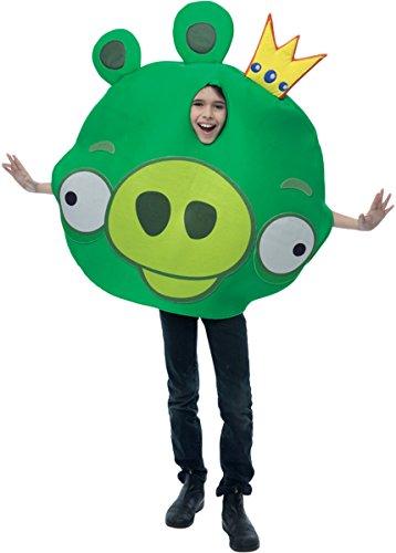 Rovio Angry Birds - King Pig Child Costu ()