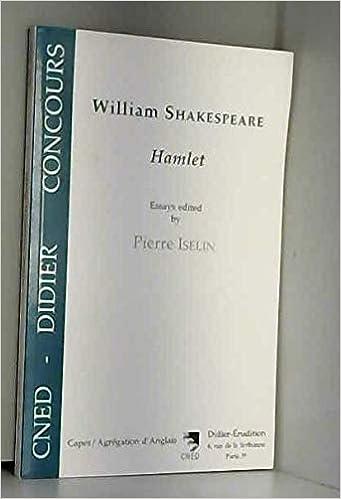 hamlet literary criticism