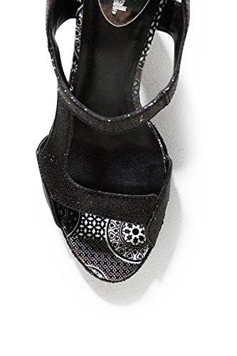 Desigual Schuhe - Shoes_Marilyn Alhambra 18SSSP13 - Kollektion 2018