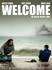 Welcome [DVD]