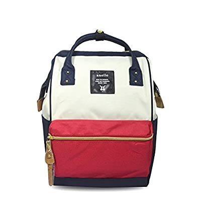 850919afd018 hot sale 2017 anello  AT-B0197B small backpack with side pockets color type  F