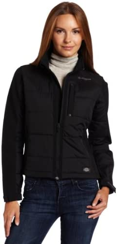 Dickies Women's Channel Quilted Jacket
