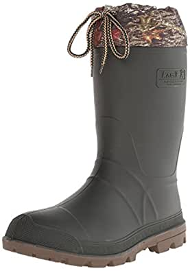 Amazon.com | Kamik Men's Icebreaker Insulated Winter Boot