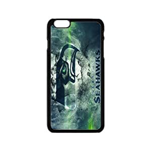 NFL Seattle Seahawks Cell Phone Case for Iphone 6