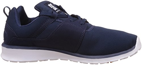 Sneakers Shoes Basses Heathrow Bleu Homme navy Dc qRETWR