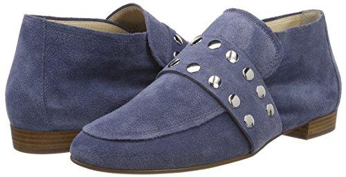 Boots Boots Desert Stivali 5 1232 Högl Jeans Blu 10 Donna Donna Donna ABXgIRqx