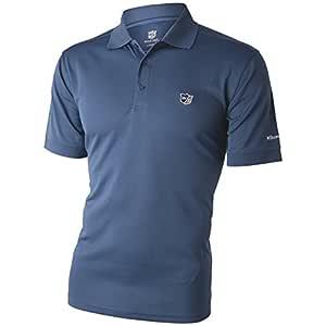 WILSON Staff Mens Authentic Polo (Dark Blue (tamaño XXL: Amazon.es ...