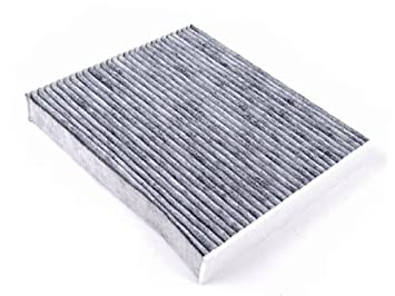 Porsche 970 (10-12) Cabin Air Filter AIRMATIC