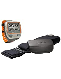 Garmin Forerunner 310XT Waterproof Running GPS With Heart Rate Monitor (Discontinued by Manufacturer)