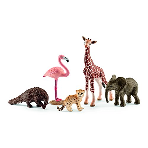 Schleich Wild Life Value Pack