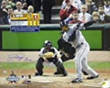 jermaine dye - Athlon CTBL-013966 Jermaine Dye Signed Chicago Sox Photo 05 WS MVP - White - 16 x 20