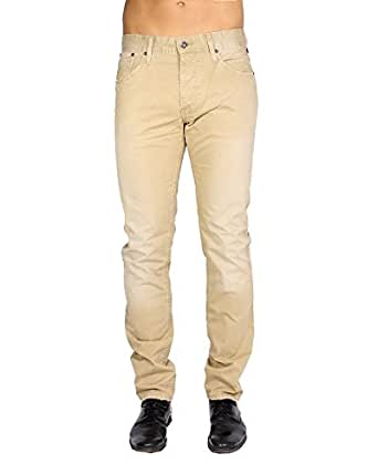Pepe Jeans - Pantalón Hombre Vapour - Regular - Tapered ...
