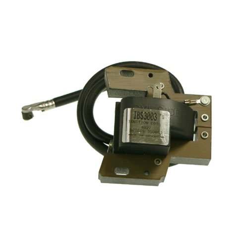 DB Electrical IBS3003 New Ignition Coil Briggs & Stratton Ignition Coil Lawn Garden 7-16Hp 1Cyl Engines Horizontal & Vertical Engines 395492, 398265 398811 PT15339 440-117 by DB Electrical