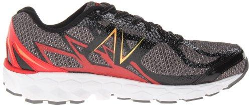 New Balance Hombres M3190 Neutral Zapatillas De Running Gris / Rojo