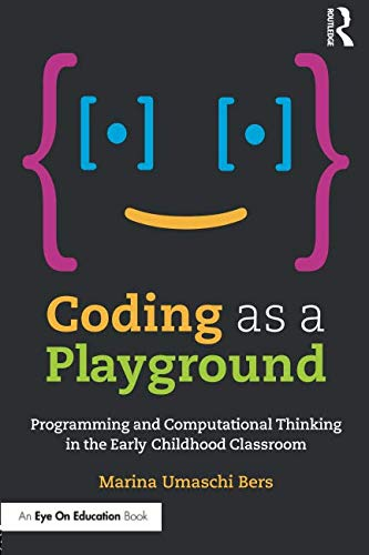 Coding as a Playground by Routledge