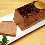 Campagne w/Black Peppercorn Pate - 3.5 lb (Pack of 2)