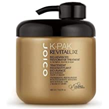 Joico K-Pak Revitaluxe Bio-Advanced Restore Treatment - Tratamento 480ml