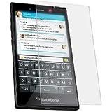 M.G.R Tempered Glass for BlackBerry Z3
