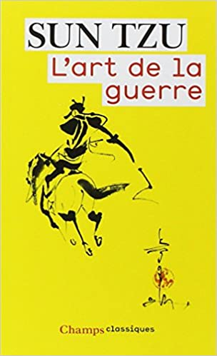 Lart de la guerre (French Edition)