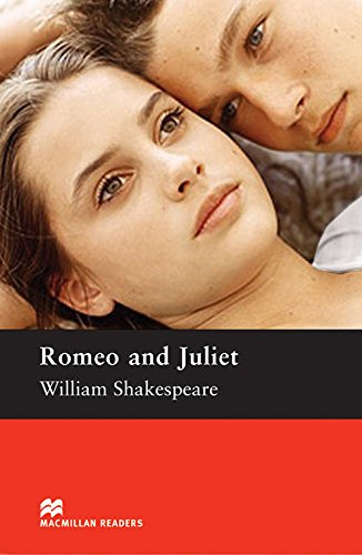 Romeo and Juliet - Pre Intermediate (Macmillan Reader) by Macmillan Education