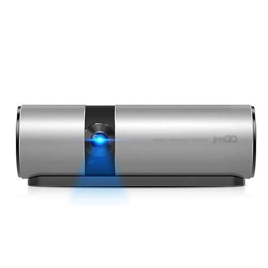 Proyector, proyector de 2800 lúmenes de vídeo con 1280 * 700P ...