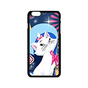 SANLSI The Aristocats Case Cover For iPhone 6 Case