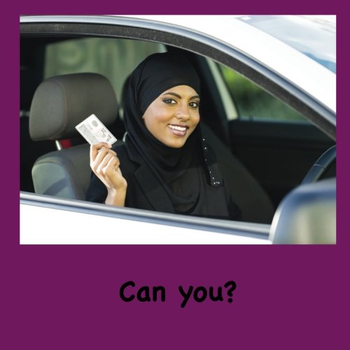 Can You? (Easy English Readers) (Volume 5)
