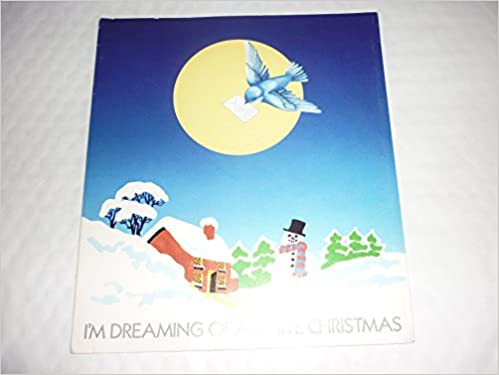bing crosby white christmas uk 7 vinyl single in studio cards
