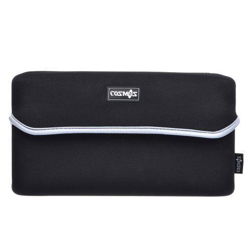 cosmos-r-black-color-soft-neoprene-carrying-travel-sleeve-case-bag-for-bose-soundlink-bluetooth-spea