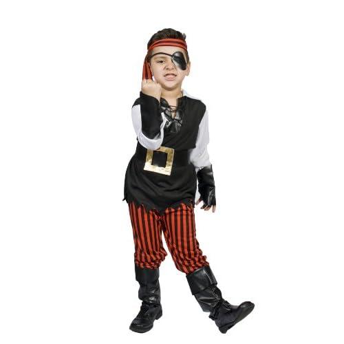 new Kids Child Boys Pirate Halloween Costume Size M 567  sc 1 st  Real Evaluation & new Kids Child Boys Pirate Halloween Costume Size M 5678 Years ...