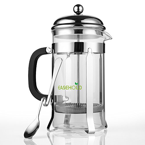 Easehold Infuser Stainless Borosilicate Resistant product image