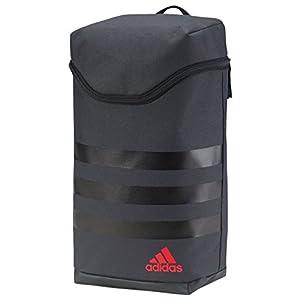 Adidas 2017 Golf Travel 3-Stripes Mens Medium Shoe Bag / Tote from Adidas