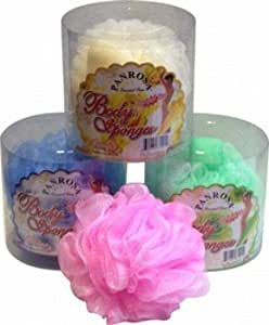 Panrosa Super Size Body Sponge Assorted Colors