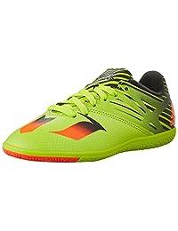 adidas Kids MESSI 15.3 Indoor Soccer Shoe