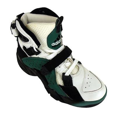 Mens Adidas BB Boot Hi Basketball Shoes Rare Trainer