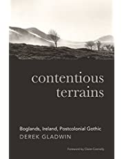 Contentious Terrains: Boglands, Ireland, Postcolonial Gothic
