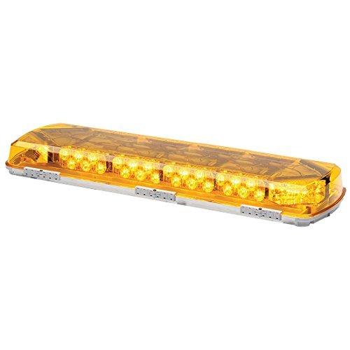 entury Series Super-LED Mini Lightbar, 23